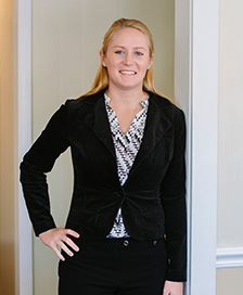 Courtney Loshe, CPA