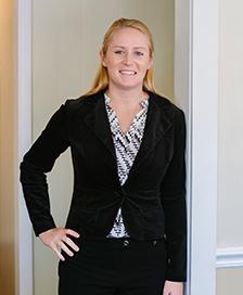 Courtney Loshe, CPA