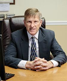 Doug Perkins, CPA